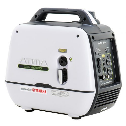Atima AY2000i 2000W Inverter Generator Review