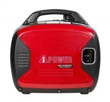 Ai-iPower SUA2000i review
