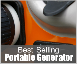 Best Selling Portable Generators