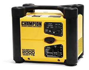 best inverter generator reviews: Champion 73536i