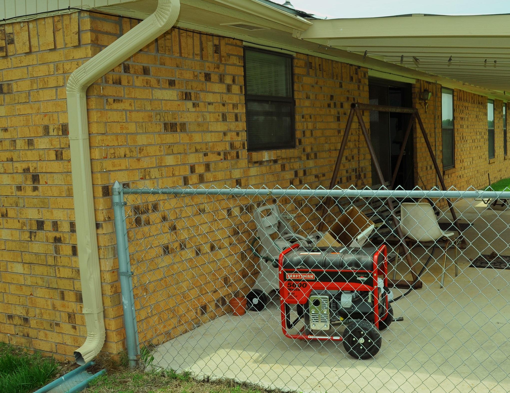 solar panels vs generator for home >