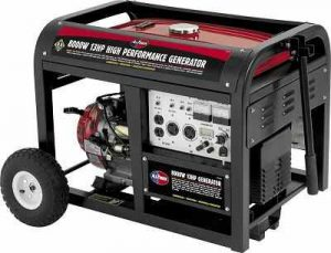 Portable Home Generator - Generator palace