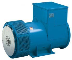Generator - Generator Palace