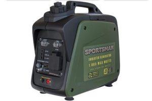 sportsman 1000W inverter generator