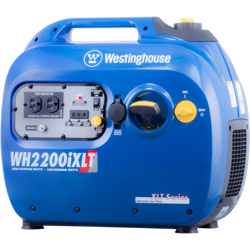 Westinghouse WH2200iXLT